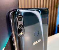 Review: Asus ZenFone Max Pro M2 - LARGE BATTERY, PURE ANDROID and ...
