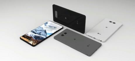 LG vai mudar estratégia de mercado para lançar smartphones na
