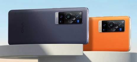 VIVO lança seu novo flagship X60 Pro+, câmera conta com tecnologia da Zeiss
