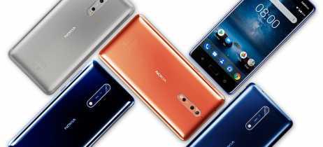 Nokia promete algo