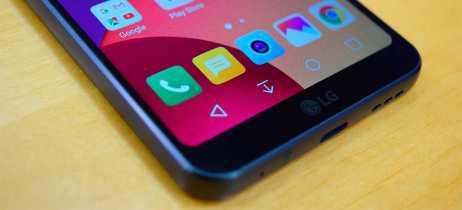 LG pode lançar o G7 em abril, depois da MWC 2018 e com Snapdragon 845