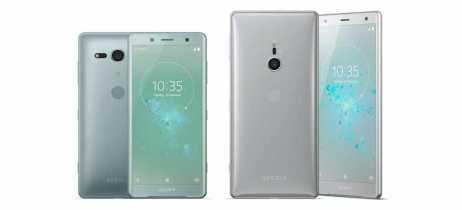 Sony apresenta o Xperia XZ2 e XZ2 compact, primeiros smartphones que filmam em 4K HDR