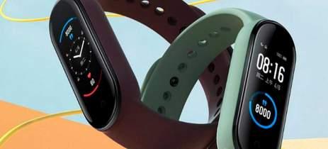 Especificações da Mi Band 6 vazam e vestível pode contar com GPS e suporte à Amazon Alexa