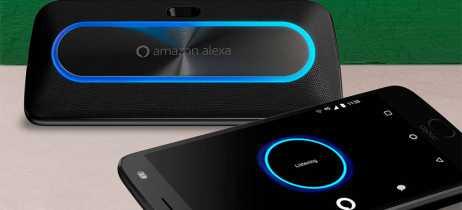 Amazon enfim traz suporte para comandos de voz no app da Alexa em smartphones