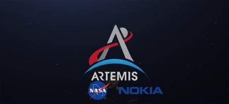NASA e Nokia irão implementar rede de internet 4G na lua
