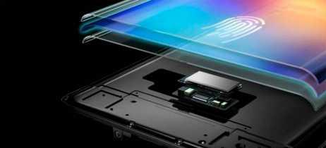 CES 2018: Testamos um leitor de digitais feito na tela do smartphone!