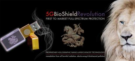 Empresa lança pendrive 5GBioShield que promete proteger contra radiação do 5G