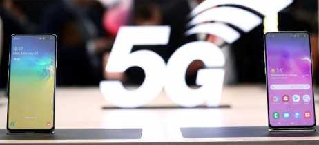 Huawei estuda construir base de produção 5G na Europa