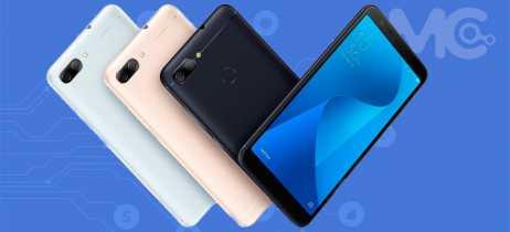 CES 2018: Veja como ficou o Zenfone Max Plus no nosso hands-on!