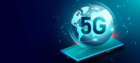Relatório da Canalys diz que aparelhos 5G serão maioria até o final 2023