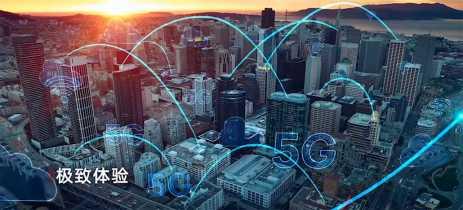 Tecnologia de internet 5G da Huawei é usada para criar primeiro hotel inteligente