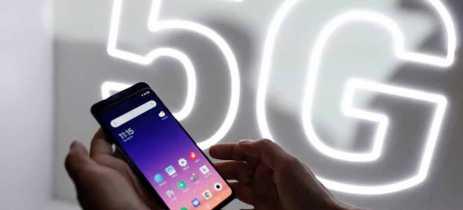 Qualcomm prevê fabricação de 750 milhões de smartphones com 5G até 2022