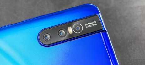 Smartphones com câmeras 64MP e até 100MP podem chegar até o final de 2019