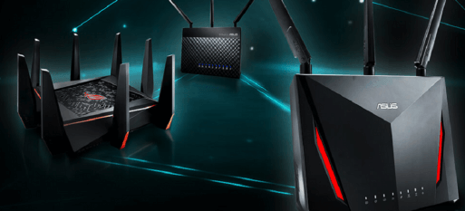 ASUS lança tecnologia AiMesh para roteadores da marca
