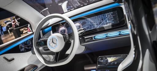 LG registra display flexível e transparente para realidade aumentada em carros