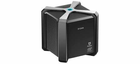 D-Link e McAfee lançam roteador AC2600 que promete redes Wi-Fi mais seguras