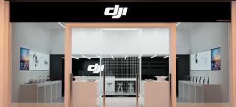 DJI vai abrir sua primeira loja autorizada no Brasil esta semana