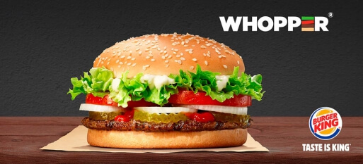 Novo golpe no WhatsApp promete cupons de R$ 50 no Burguer King