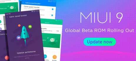 MIUI 9 vem com a funcionalidade Game Speed Booster
