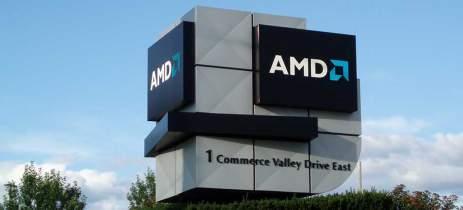 AMD aparentemente recebeu autorização dos EUA para vender produtos à Huawei