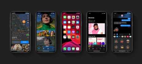 Apple lança iOS 13.1.2 com novas correções de bugs