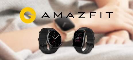 Atualização da Amazfit GTR 2 e Amazfit GTS 2 traz novos modos esportivos