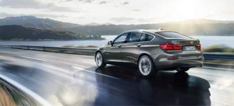 BMW lança o maior update de software remoto na história da marca
