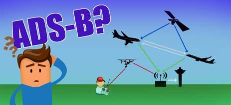 ADS-B: Entenda como funciona a tecnologia para controle de aeronaves
