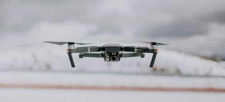Nova funcionalidade permite que drones façam missões de reconhecimento autônomas