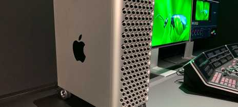 Mac Pro com 1,5TB de RAM enfrenta 6.000 abas do Google Chrome