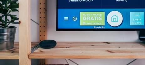 Aprenda como usar seu Google Home como alto falante da sua TV