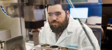 Corning, produtora do Gorilla Glass, recebe US$ 250 milhões em investimentos da Apple
