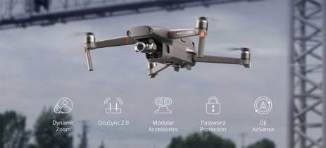 Comissão dos Estados Unidos decide não proibir drones da DJI no país