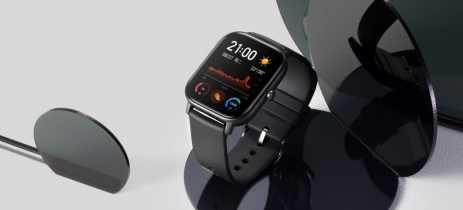 Huami, submarca da Xiaomi, anuncia Amazfit GTS, Amazfit Sports Watch 3 e Amazfit X