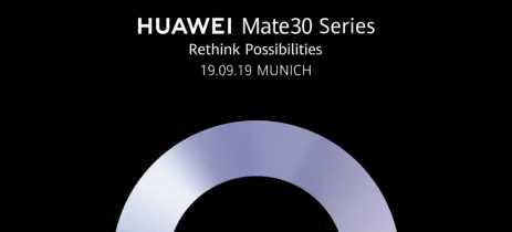 """Huawei Mate 30 chega em setembro e promete trazer um """"círculo completo"""""""