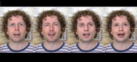 Pesquisadores da Disney mostram troca de rostos em tempo real e alta qualidade
