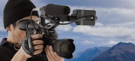 Canon EOS C300 Mark III com gravação em 4K 120FPS chega ao Brasil em julho