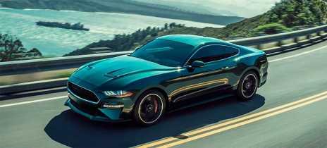 Tecnologia de carros conectados da Ford alerta motorista sobre perigos ocultos