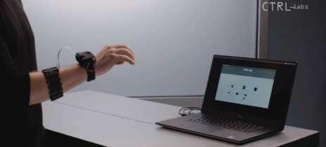 Facebook compra a CTRL-labs, criadora de interfaces de controle para o cérebro