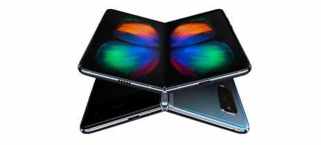 Veja todas as mudanças no design do Samsung Galaxy Fold que será relançado em setembro