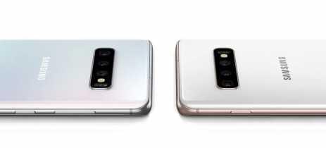 Linha Galaxy S10 ganha corte de preço de US$ 150 com anúncio dos Galaxy S20