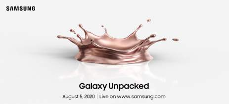 Samsung confirma evento Galaxy Unpacked para o dia 5 de agosto
