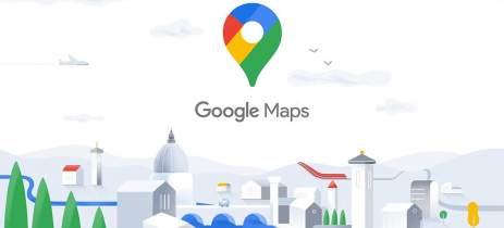 Google Maps recebe nova interface para uso em modo carro