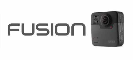 GoPro Fusion chega ao Brasil por R$ 3.999, modelo grava vídeos em 360º