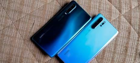 Huawei está sem chips e terá fabricação de celulares prejudicada a partir de setembro