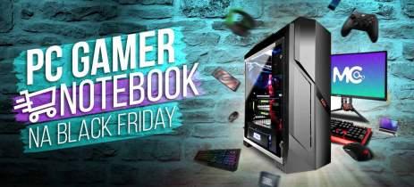 BLACK FRIDAY: DICAS para você COMPRAR seu PC GAMER ou fazer um upgrade