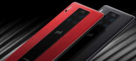 Huawei Mate 30 Pro pode ter gravação a 7680 quadros por segundo