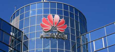 Huawei registra sistema operacional