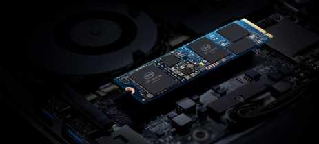 Intel anuncia inovações de memória e armazenamento para a computação centrada em dados