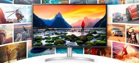 LG expande catálogo com novos monitores 4K, Gamer e UltraWide; Confira os preços